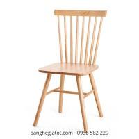 101 mẫu bàn ghế ăn gỗ tự nhiên