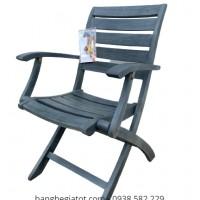 123 bàn ghế gỗ ngoài trời