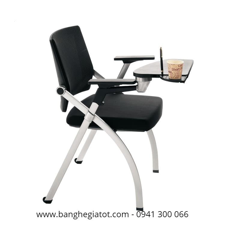 Bàn ghế văn phòng bằng nhôm giá rẻ