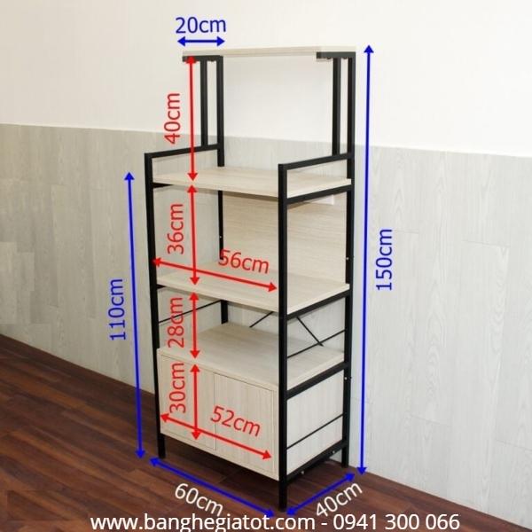 Công ty cung cấp tủ bếp gỗ giá rẻ