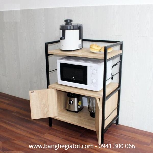 Công ty phân phối tủ bếp bằng gỗ tại tphcm