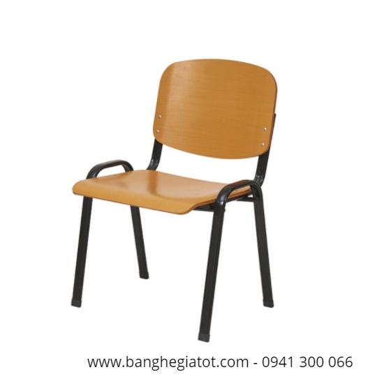 Ghế inox tựa lưng