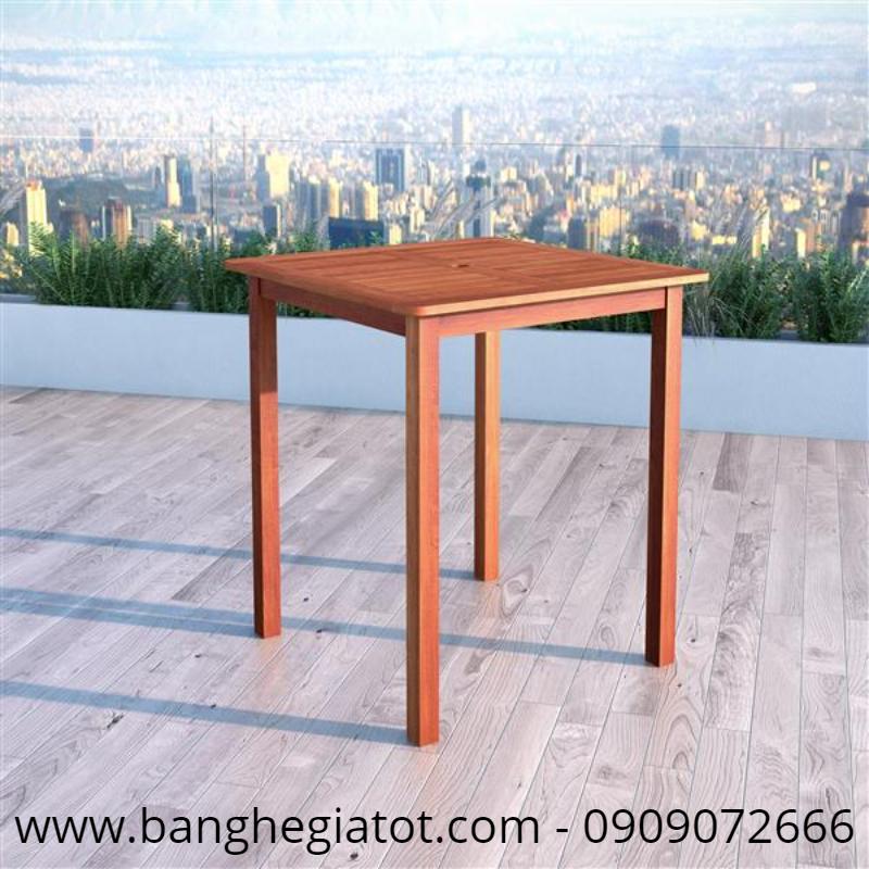 bán bàn ghế gỗ cà phê