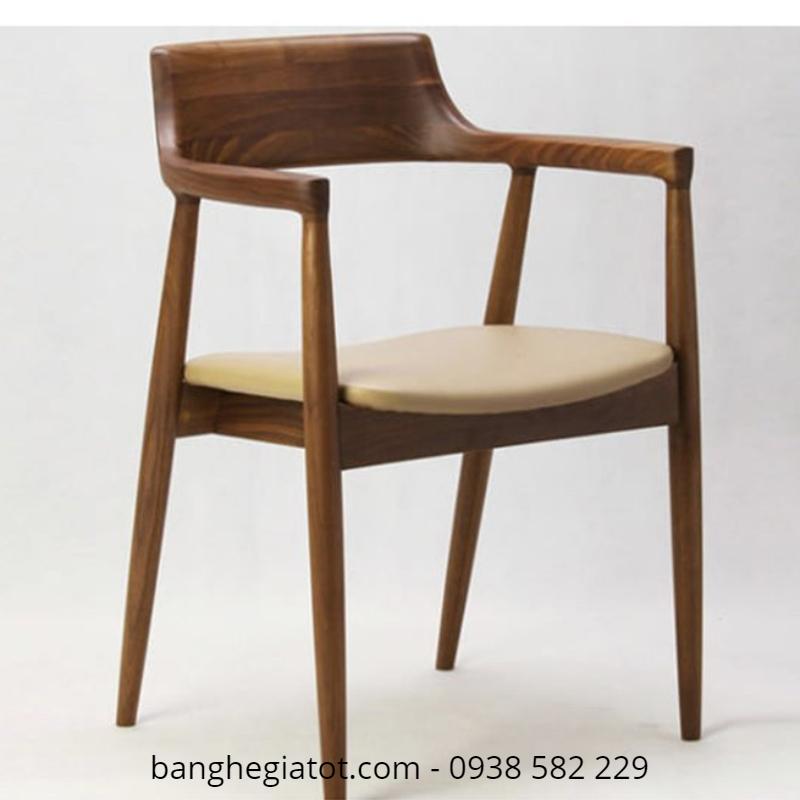 bàn ghế gỗ phòng ăn