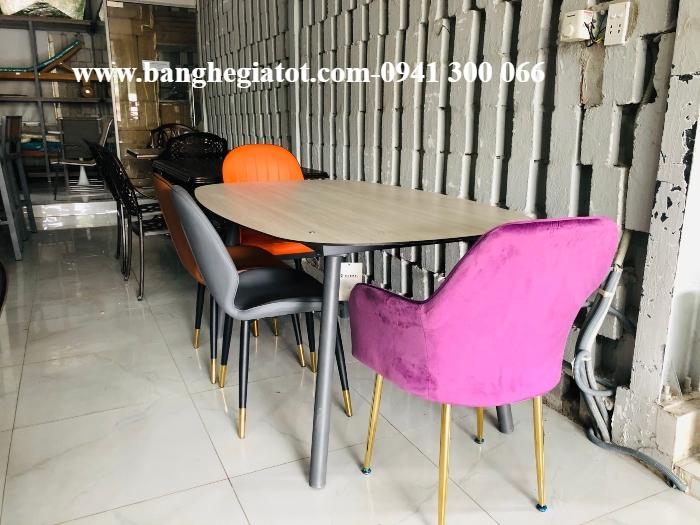 bàn ghế phòng ăn cao cấp