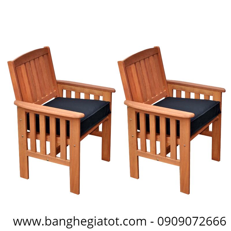 công ty bàn ghế gỗ