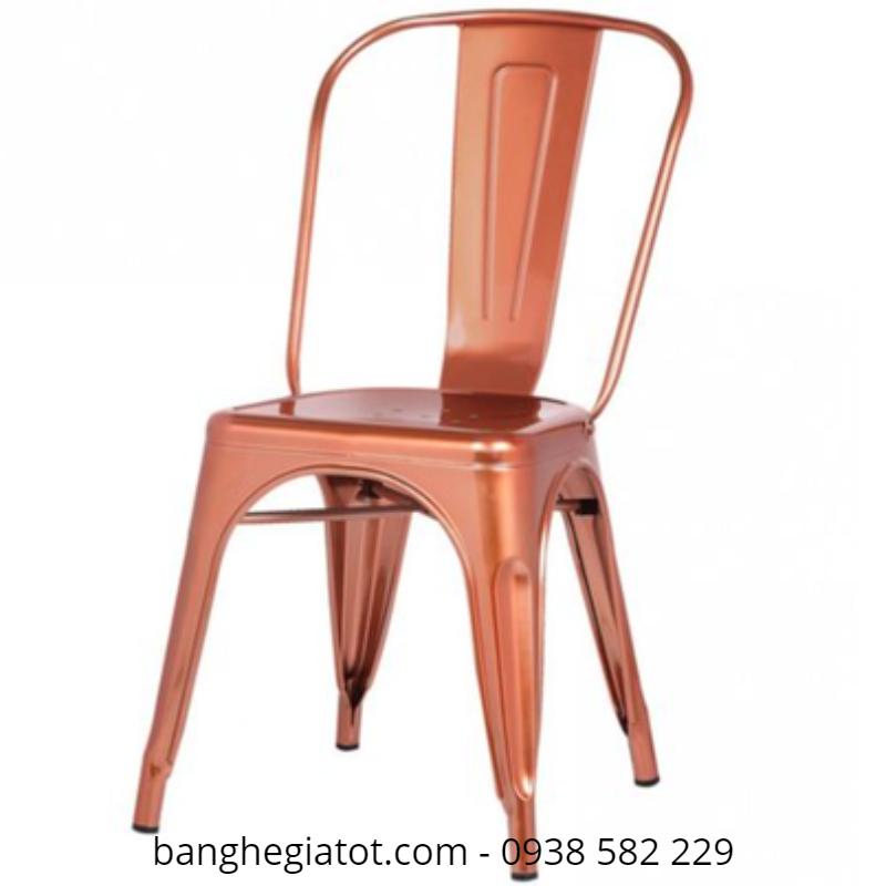 ghế khung innox