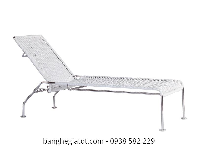 Mẫu ghế tắm nắng sắt đẹp giá tốt