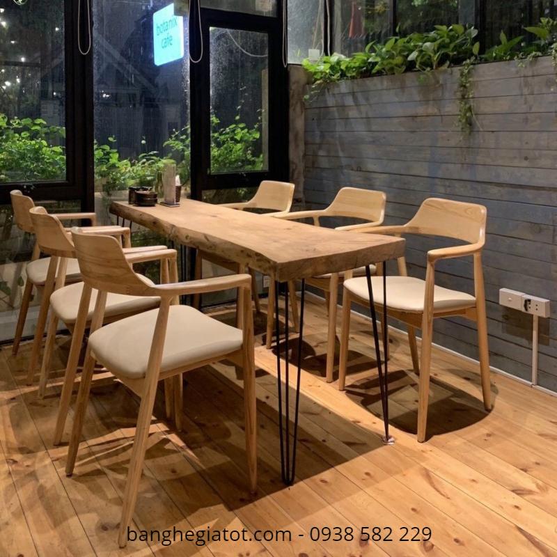 ,nơi  bán  bàn ghế ăn gỗ đơn giản